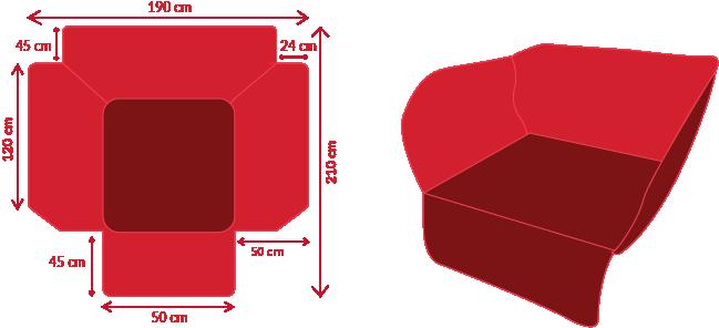 ochranny potah do kufru auta HobbyDog